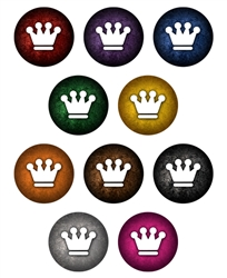 Crown Tokens
